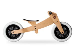 Original Wishbone Bike Laufrad classic Holz - 2 bis 6 Jahre NEU + SOFORT !!