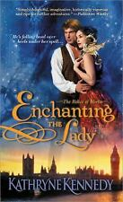 Enchanting the Lady (The Relics of Merlin)