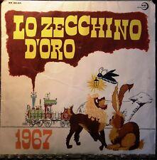 Lo Zecchino D' Oro 1967 Anno: 1967