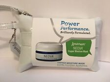 Neova Copper Moisture Mask 2 oz in Neova Makeup Bag