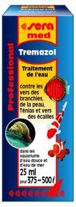 sera med Professional Tremazol 25ml ref 02190