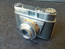 Vintage 1950's Kodak Retinette IA 35mm Camera  45mm 2.8 Lens - Great Condition