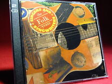 Time Life SINGERS AND SONGWRITERS  The Folk Years TL SSW / 16  NEUWERTIG 2 CD *
