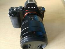 Sony A7R  + Zeiss f4 24-70