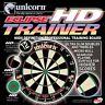 Unicorn Darts Eclipse HD Trainer Bristle Board PDC Quality Competition Dartboard