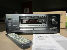 Ampli Audio Video Onkyo TX-DS676 Noir