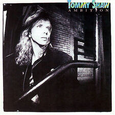 Tommy Shaw – Ambition  CD NEW