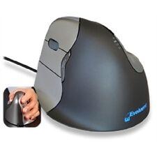 Evoluent VM4L Mouse VerticalMouse 4 Left USB 6 Button