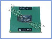 Intel Pentium M Processor SL6F9 (1MB, 1.50GHz, 400MHz) 478 Toshiba Satellite M30