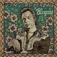 Jim Lauderdale - Bluegrass [CD]