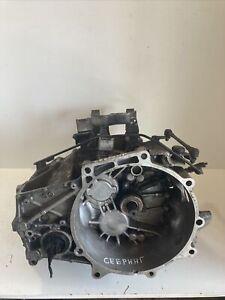 Chrysler Sebring gearbox manual 6 speed p05273355af genuine 2.0 crd 2008 rhd