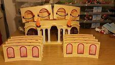Playmobil Roman Coliseum spares or repair