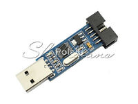 Advanced MSP430 BSL USB programmer download Adapter USB Port S