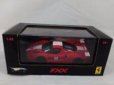 HOT WHEELS Elite Ferrari FXX 1:43 Limited Edition