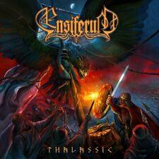 CD Ensiferum - Thalassic Limited Edition Inkl. Zwei Bonustracks