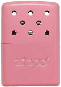 Zippo Reusable Hand Warmer Outdoor Pocket Heat Handwarmer Winter Gift