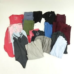 FRANK & EILEEN Wholesale Lot of 90 Womens XS & XXS Clothes All NEW Tops Skirt