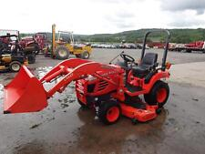 Kubota BX2350 Tractor with 450 hours