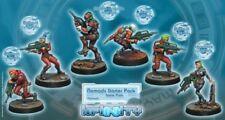 Infinity Nomads Starter Pack Corvus Belli 280501-0047