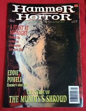HAMMER HORROR #3 MARVEL 1995