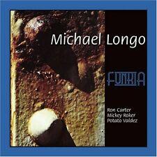 Mike Longo, Michael Longo - Funkia [New CD] Canada - Import