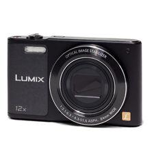 Panasonic Lumix DMC-SZ10EG-K Digital-Kamera schwarz