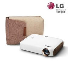 LG PW1500 Mini beam LED Projector with Screen Share and Bluetooth WXGA 1500Ansi