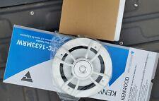 """NEW Kenwood KFC-1633MRW 6-1/2"""" 2 Way Marine Boat Stereo Speakers 6.5"""""""