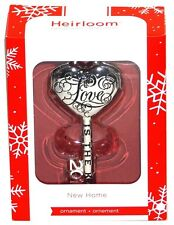 2016 Carlton American Greetings New Home Heirloom Collection Ornament!