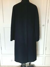 Vintage VAN RYB Wool Coat 44  UK16