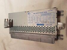 SAAB 9-5  Radio Amplifier Part No 4617163 1998 - 2010