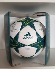 Adidas matchball Champions League Finale 2016/17 OMB