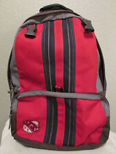 Gap Kids Backpack Red Navy Blue Gray Rolling Carry On Luggage Suitcase
