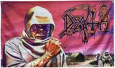 Death band flag 3x5ft banner US shipper