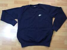 Mens Nike Sweatshirt With Pockets L