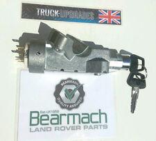 Land Rover Defender 90, Steering Lock Barrel, ignition 1990-98, Bearmach BR1277