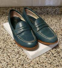 Zapatos Adonis talla 37 de piel, como nuevos
