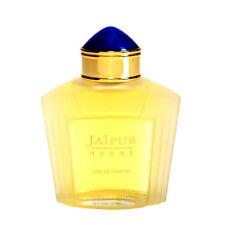 New In Box Jaipur Pour Homme by Boucheron  100 ml 3.4 Oz  EDP Spray For Men