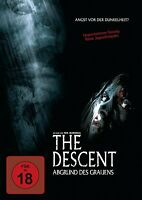 DVD - The Descenso - Abgrund Des Grauens DVD18 #G1993691