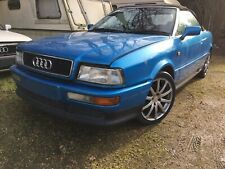 AUDI 80 B4 CONVERTIBLE CABRIO 2.6 V6 PETROL BREAKING SPARES ALL PARTS