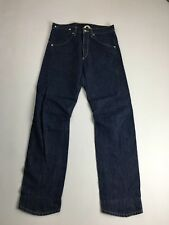 LEVI'S 835 Engineered 'Twisted' Jeans - W30 L32 - Navy Wash -Great Condition