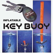 Davis Key Buoy - The Self-Inflating Floating Key Ring 530