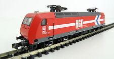 Fleischmann 81 7320 E-Lok BR 145-CL 011 der HGK, OVP, TOP! (AW0218)