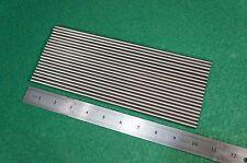 5mm Dia Titanium 6al 4v Round Bar 2 X 10 Ti Gr5 Grade 5 Rod Stock 20pcs