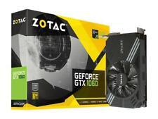 ZOTAC GeForce GTX 1060 Mini 6GB Graphics Card - ZT-P10600A-10L