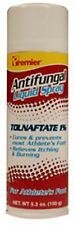 Premier Tolnaftate Antifungal Athlete's Foot Liquid Spray 5.3 oz (Pack of 2)