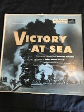 New listing Victory At The Sea Vinyl