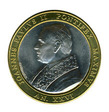 VATIKAN - Papst JOHANNES PAUL II. - ANSCHAUEN (11941/1451N)