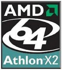 AMD Athlon de 4800 2 x 2,5 ghzsockel am2 (ado4800iaa5do) ok