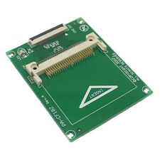 """CF to CE(ZIF) 1.8"""" HDD SSD  Hard Drive IDE Adapter for iPod Video"""